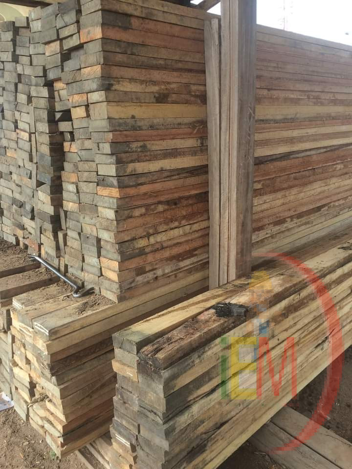 Quality wood available for buildings and construction available at a cool price